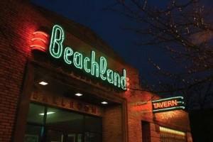 Beachland Ballroom, Cleveland, OH