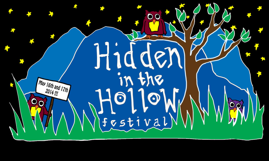 Hidden in the Hollow Festival