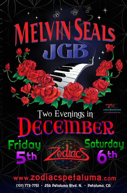 Zodiacs Poster