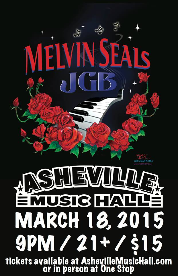 Asheville Music Hall