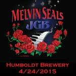 Humboldt Brewery 4/24/2015