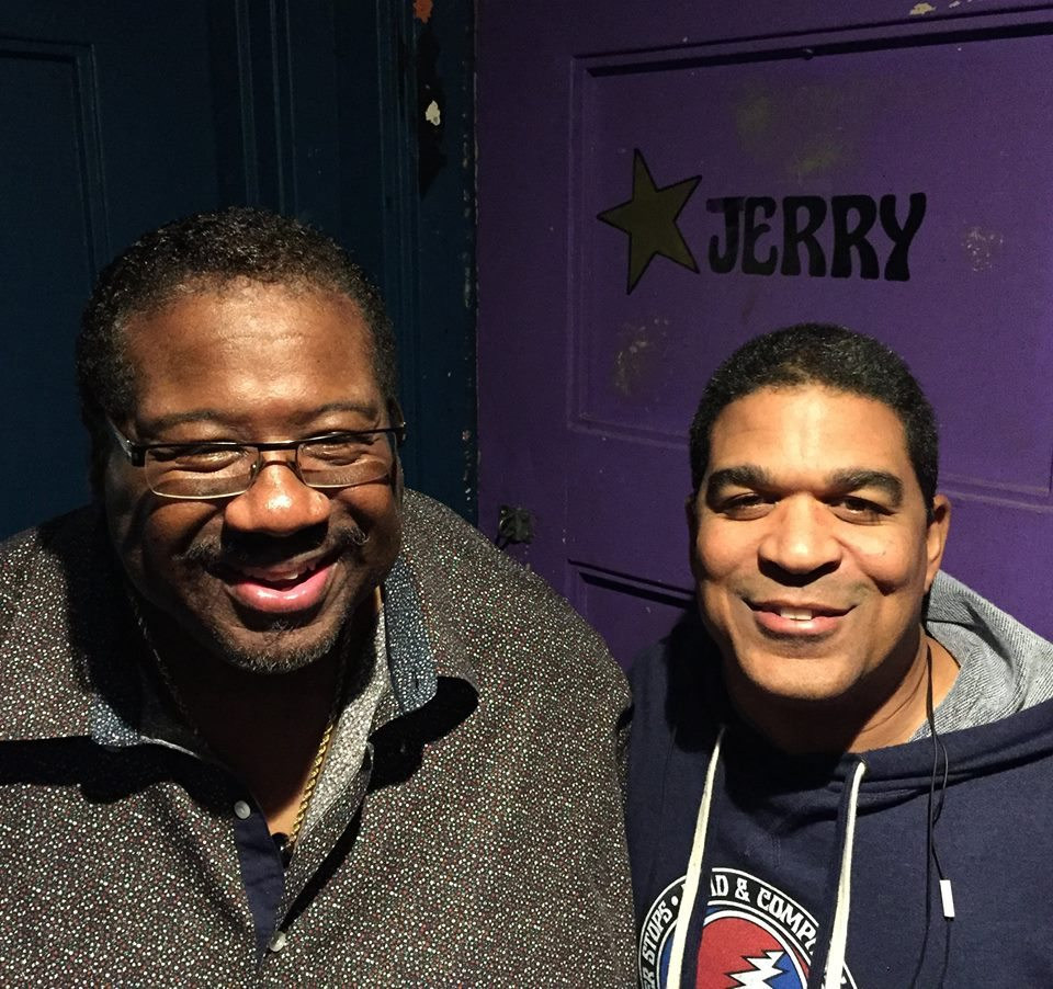 Melvin and Oteil