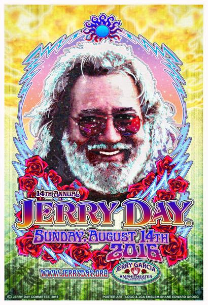 Jerry Day 2016