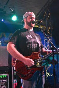 Zach Nugent