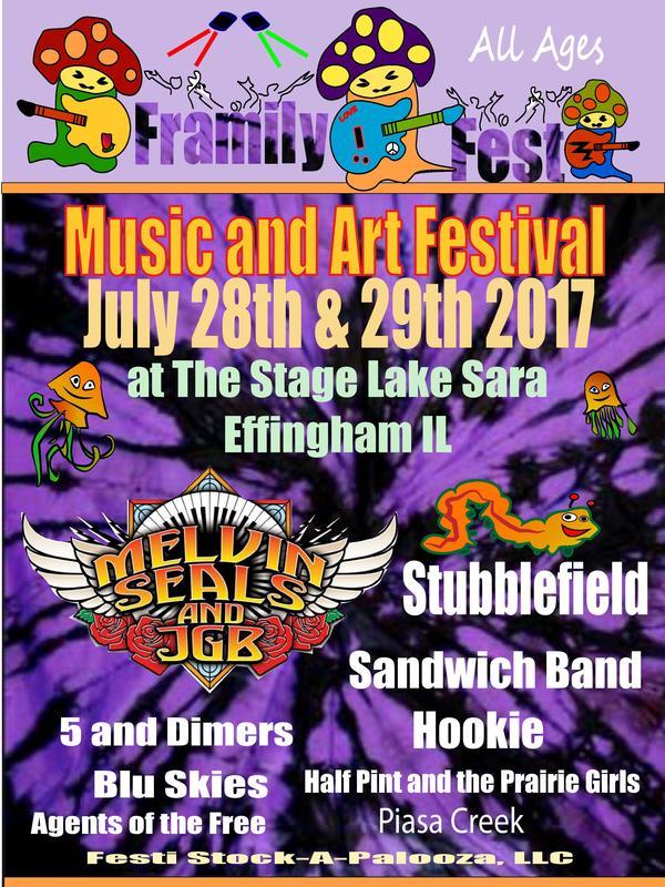 Framily Fest 2017