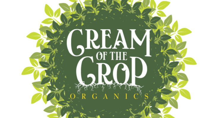 Cream of the Crop Organics